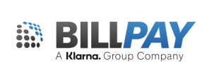 BillPay Pay Later Logo