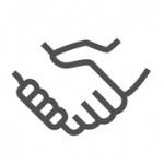 Einigung von schuldner und gläubiger