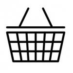 Summe im Einkaufskorb senken
